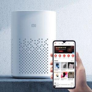 Image 5 - Xiaomi XiaoAI Bluetooth haut parleur jouer Wifi voix télécommande lecteur de musique Xiaoai application MI AI haut parleur sans fil pour Android Iphone