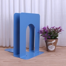 Simple Style Metal Bookends…