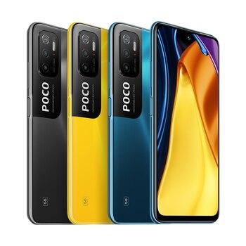 Глобальная версия POCO M3 Pro 5G  700 Octa Core 6 ГБ