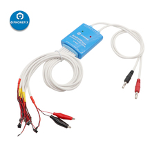 Sunshine SS-905C Android Dedicated Test Cable Power Supply Line One Button Boot Control Line for Samsung Huawei Motherboard