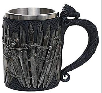 Coffee Cup Thrones 3