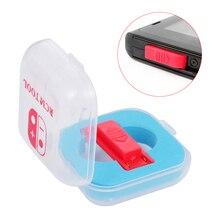 Pinzas de herramientas de repuesto RCM para Nintendo Switch, accesorios de plástico para videojuegos