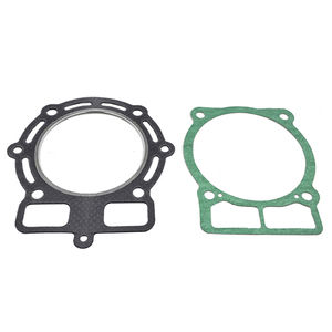Image 2 - Motorcycle Engine Parts  Head Side Cover Gasket For KTM 450 520 525 EXC MXC SX XC XC F 450 MXR 525 IRS