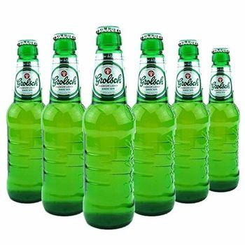 Planet Drinks Spezialisten für Getränke aus der Welt Grolsch, 6 x 33 cl