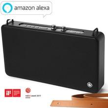 GGMM E5 Bluetooth Tragbare Lautsprecher 20W Stereo Subwoofer Platz Box HD Spalte Musik Player Unterstützung Stimme Unterstützung Für Outdoor
