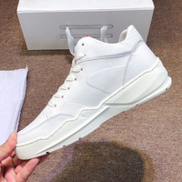 Ozhouzhan Casual Shoes Trend Men Sneakers Men's Boot Versatile Men's Korean style 2019 Autumn And Winter New Style High Shoes Me
