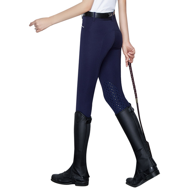 Formal Equestrian Sport Riding Pants By Exquisite Design  5