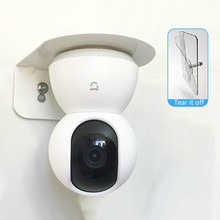 Xiaomi Mijia Camera Punch Glue Installation Fix on the Wall Upside-down Wall Mount Pendant Nail-Free Punch Hole Bracket