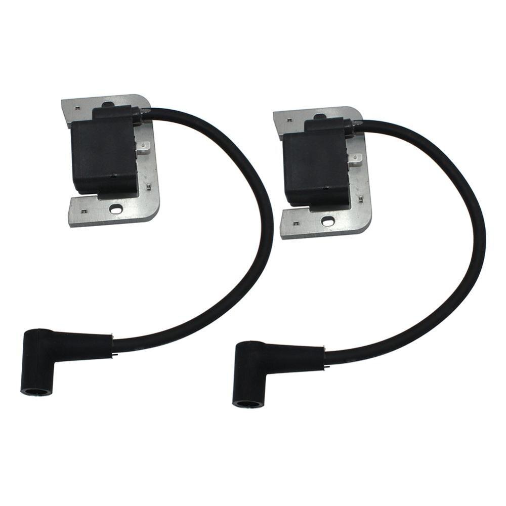 Tools : 2PK MDI Ignition Module Conversion Kit 25 707 03-S for Kohler 24 584 63S 2570703-S 2458463-S 24755162-S 2458489-S 24755172-S