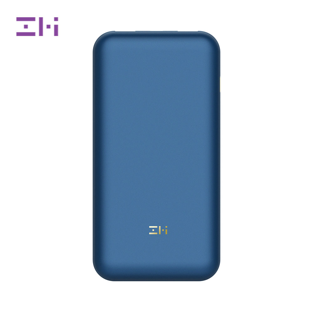 ZMI QB823 65W 20000mAh PRO Power Bank QC 3.0 fast charging for laptop for Xiaomi Mi 9 for iPhone 11 for switch