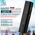 11,1 v Батарея для HP Compaq Presario CQ42 G62 CQ32 MU06 CQ43 CQ56 CQ62 CQ72 для PAVILION DM4 DV4 DV5 DV6 DV7 G4 G6 G7 593554-001 аккумулятор большой емкости