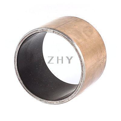 Copper Tone Self Lubricating Metal Plain Bearing Sleeve 25mm x 34mm x 30mm|Gaskets| |  - title=