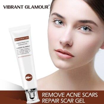 VIBRANT GLAMOUR-crema reparadora para cicatrices, crema para eliminar cicatrices de acné, marcas...