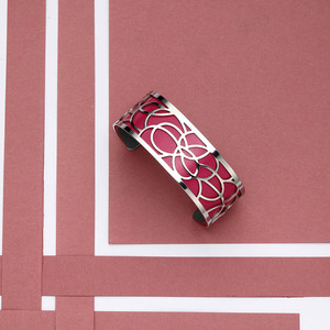Image 5 - Legenstar браслет, Жоржетта бижутерия в виде цветка, кислота, женственная, 2019