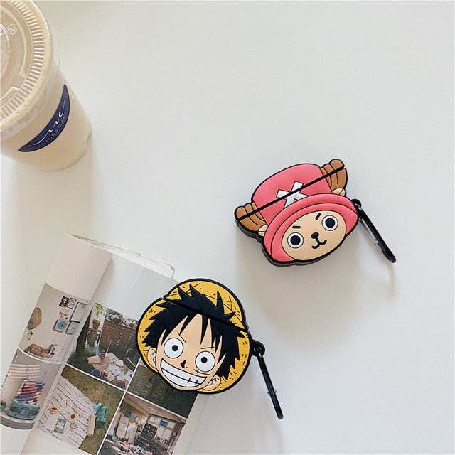 ONE PIECE AIRPODS CASE