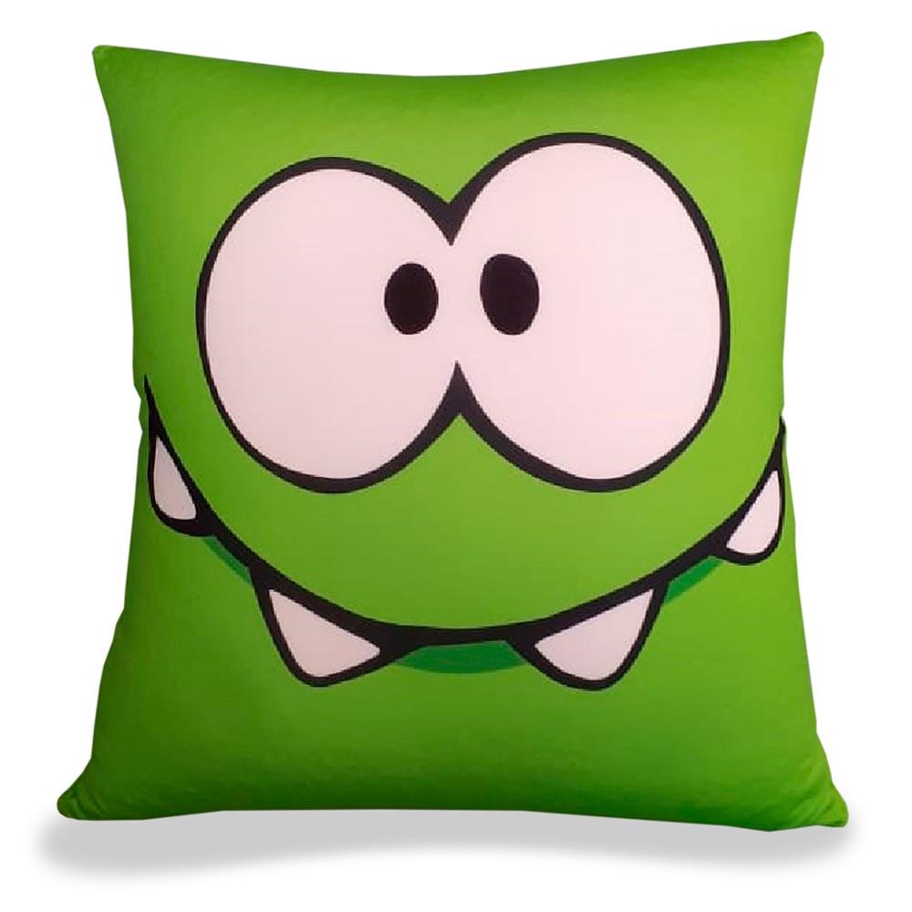 Plush Pillows Om Nom 112 Stuffed Animals  Plush pillows for children