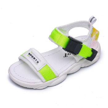 Casual Youth Water Shoes Boys Sandals