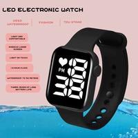 Männer Handgelenk Digitale Uhren Casual Elektronische LED Sport Wasser-Proof Frauen Uhren Mode Einfache Kinder Uhr Relogio Masculion