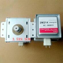 Substituição magnetron para lg forno de microondas magnetron 2m214 microondas peças reposição acessórios