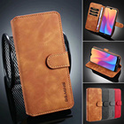 Leather Case for Xia...