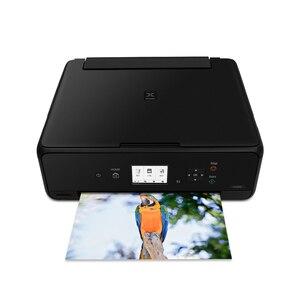 Торт принтер для Canon TS5060 принтер съедобные чернила принтер DIY подарок цифровой торт леденец печатная машина с чернильным картриджем