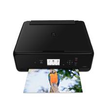Cake Printer For Canon TS5060 Printer Edible Ink Printer DIY Present Digital Cake Lollipop Printing Machine with Ink Cartridge