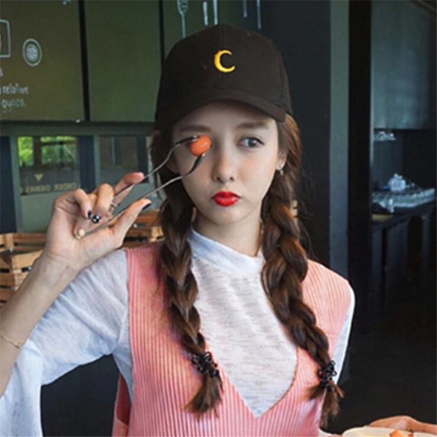 Hot New Sailor Moon Cosplay Costumes Accessories Hat Men Women Embroidery Knitted Lovers Baseball Peak Cap