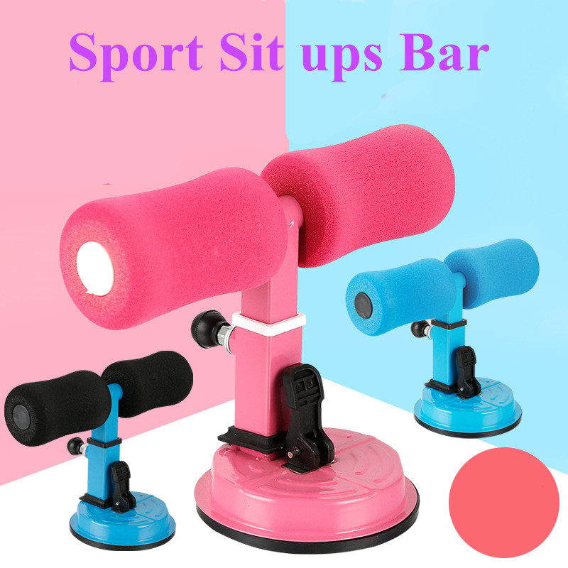 1pc Portable Sit-up Assist Device Household Crunches Tool Fitness Equipment