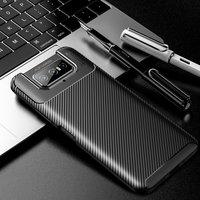 Funda de Teléfono de lujo para ASUS Zenfone 7 ZS670KS, funda de silicona suave para Zenfone7 Pro ZS671KS, accesorios