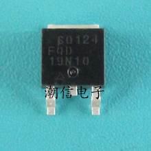 FQD19N10 15A 100V