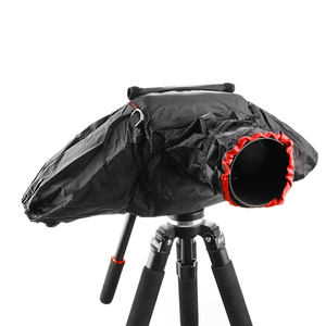 Image 3 - Protector Camera Rain Covers Rainproof Waterproof Coat Bag Professional Dustproof for Canon/Nikon/Pendax/Sony DSLR SLR