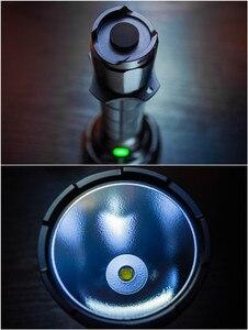 Image 3 - Sofirn SP70 超高輝度 26650 led懐中電灯ハイパワー 5500LM戦術 18650 ライトcree XHP70.2 とatr 2 グループランピング