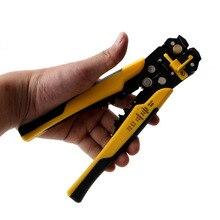 Filo di stripping pinze multifunzionale elettricista utensili speciali pinze taglio filo cavo di trazione forbici filo di stripping filo s