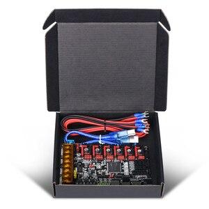 Image 5 - لوحة BIGTREETECH SKR PRO V1.2Control لوحة مارلين 32 بت تعمل بالواي فاي مع لوحة TMC2208 UART A4988 TMC2130 Drive VS MKS GEN L Board