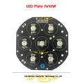 7*10 Вт RGBW 4в1 светодиодный светильник, светодиодный светильник с подвижной головкой, светильник светодиодный, диско-бар, DJ светильник