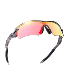 Polarized Cycling Sun Glasses Outdoor Sports Bicycle Glasses Men Women Bike