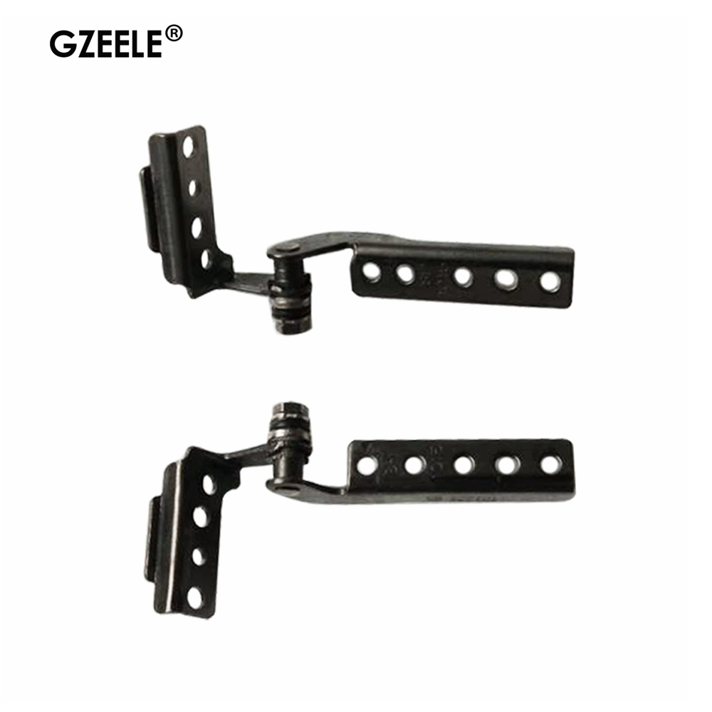Laptops Replacements LCD Hinges For ASUS 1011 1011PX 1011CX 1015 1015P 1015PX 1015PE 1015PED 1015PD 1015PEM 1015PN 1015T 1015PW