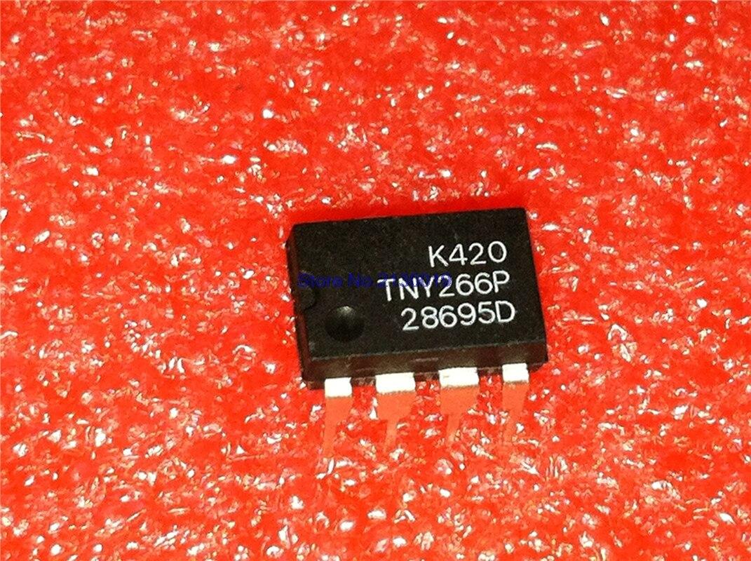 10pcs/lot TNY266PN TNY266P DIP-7 DIP New Original In Stock