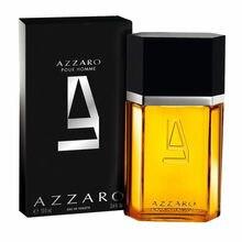 Free Shipping Men Parfume Original EAU De Toilette AZZARO POUR HOMME Fragrance Lasting Body Spray Parfum Homme