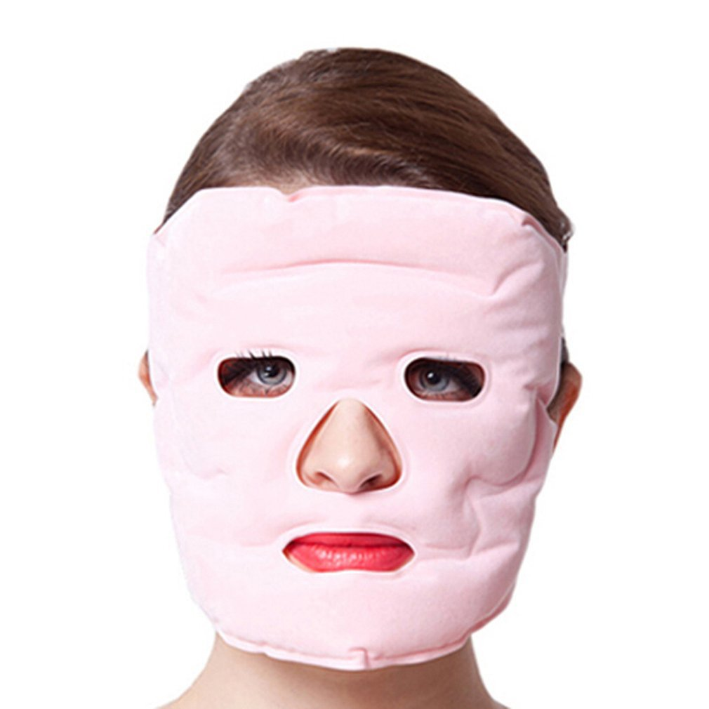 Portable Household Whitening Mask Beauty Mask Whitening Face Mask Ion Light Wave Beauty Tourmaline Mask