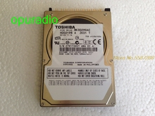 Original DISK DRIVE MK3029GAC hard disk 30GB HDD2198 DC+5V 1 1A 8455MB for chrysler HDD alpine car navigaiton audio systems cheap opuradio 2 5 MK3028GAC