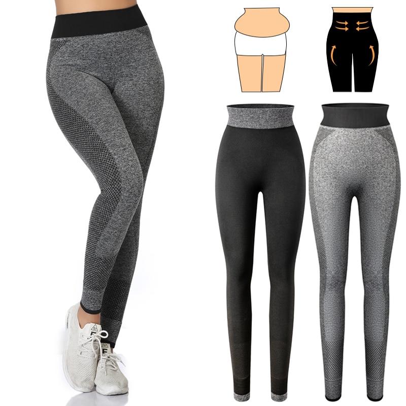 Women Workout Leggings Fitness Seamless Legging Sports Gym Leggins High Waist Sexy Fashion Slim Pants Push Up Casual Jeggings