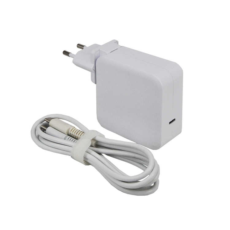 แล็ปท็อปUSB Type C Charger 5V 3A 9V 3A 12V 3A 15V 3A 20V 3.25A 65WสำหรับApple MacBook Air iPad Samsung ASUS Acerตาราง 4 ปลั๊ก