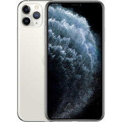 Apple iPhone 11 Pro Max 64 Гб серебристый (серебристый)