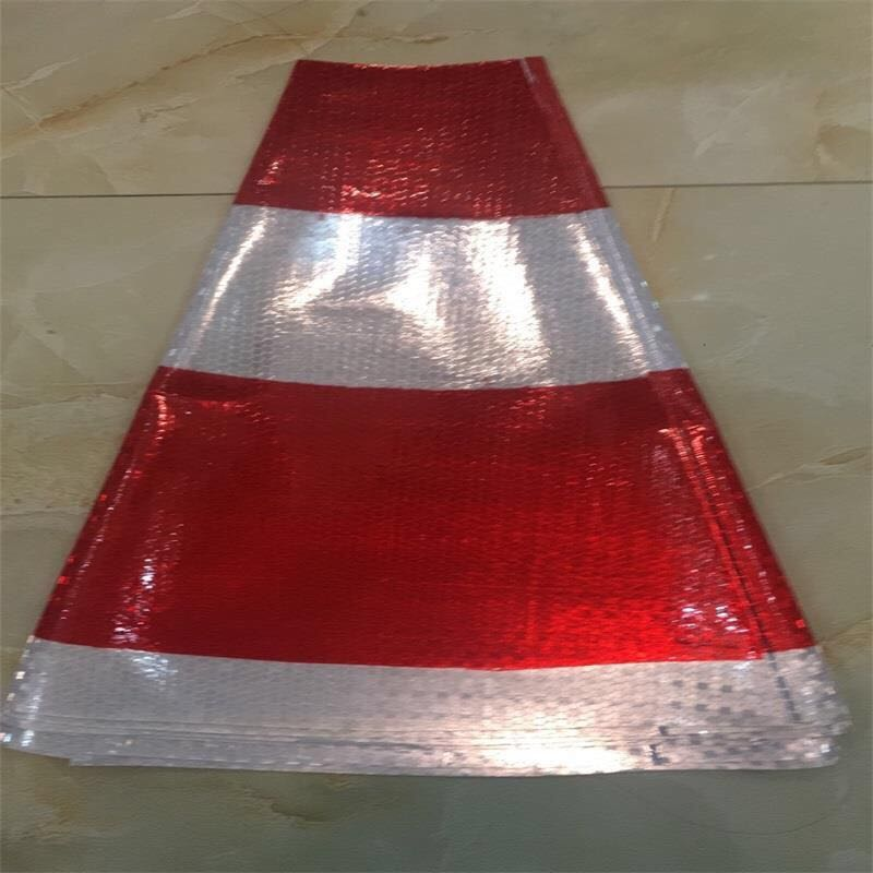 Hc827271ec66a43afb14270c80bb90ec0O - Road Traffic Safety Protective Reflective Material High Quality PVC Reflective Cover Reflective Safety Warning Signs