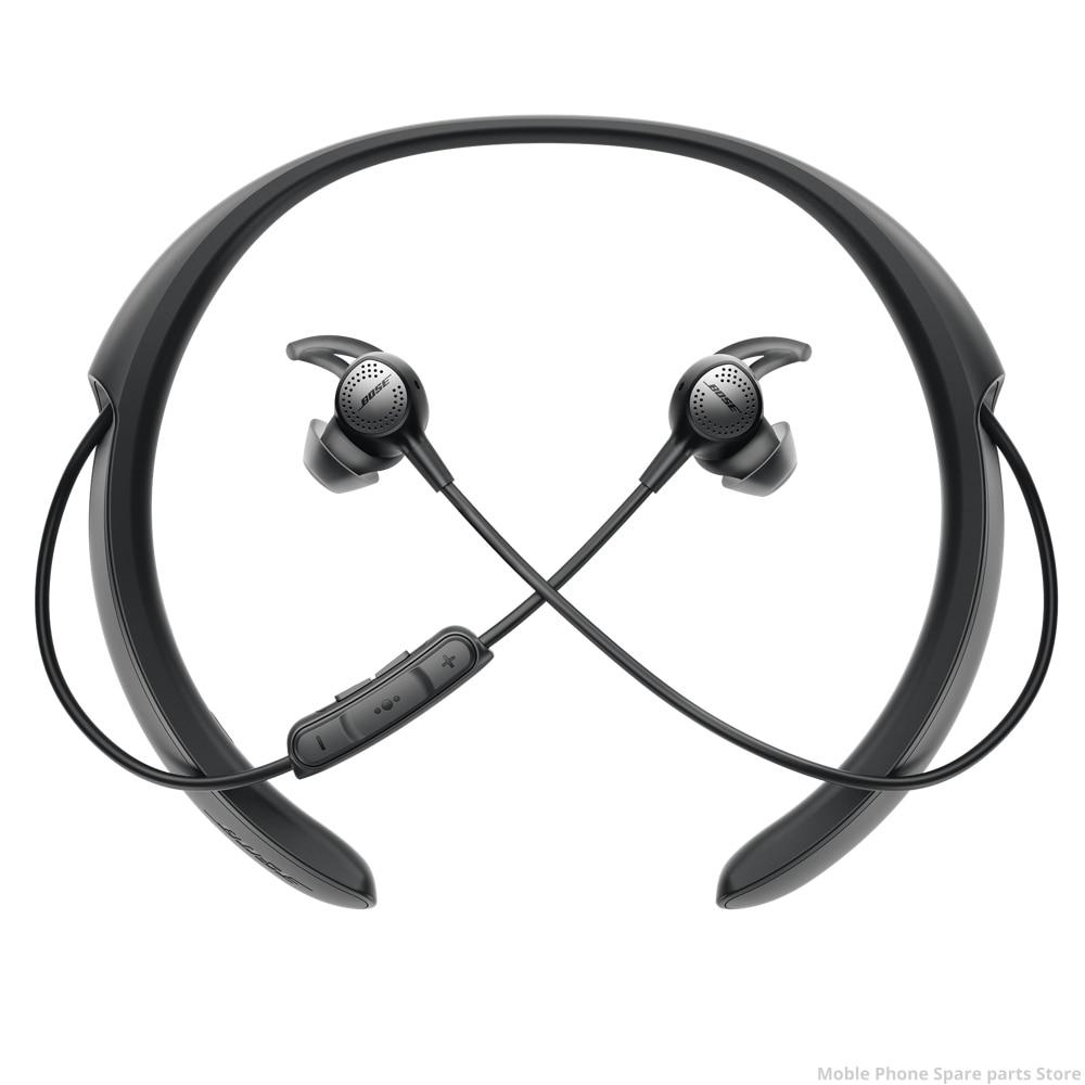 fones de ouvido cancelamento ruído esporte música