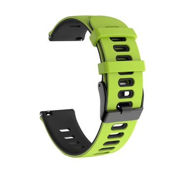 20mm Silicone Wrist Band for Xiaomi Huami GTS GTR 42mm watch strap amazfit bip Replaceable Watchband for Samsung Active2 bands