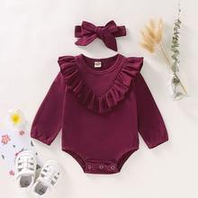 Боди для малышей с длинными рукавами; Одежда для новорожденных; комбинезон для новорожденной девочки; забавные боди bebe algodon; повседневная одежда с длинными рукавами и принтом; Z4