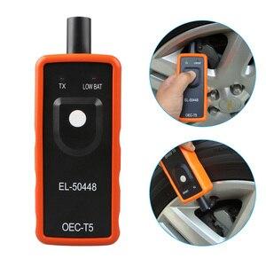 Датчик давления в шинах GM, Универсальный Профессиональный датчик для восстановления давления в шинах, легко наносится, для автомобилей GM