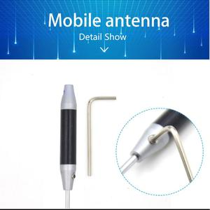 Image 3 - Diamant Antenne SG m507 Dual Band Mobile Radio Antenne UHF / VHF 144 / 430 MHz Ham Radio Walkie Talkie Antenne